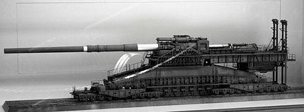 The Gustav gun - Wikipedia, the free encyclopedia