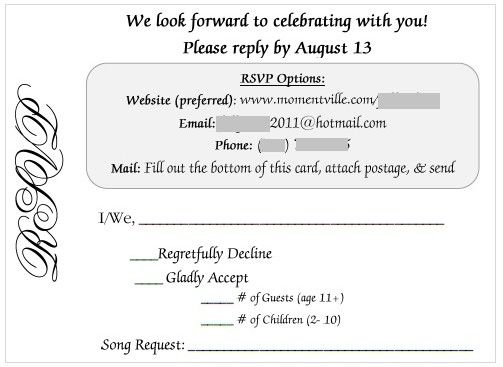 Online Wedding Invitation Wordings: 65 Best Images About Best Wedding Invite Ideas And Wording