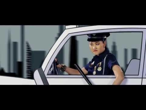 이효리 (Lee Hyori) - Bad Girls MV