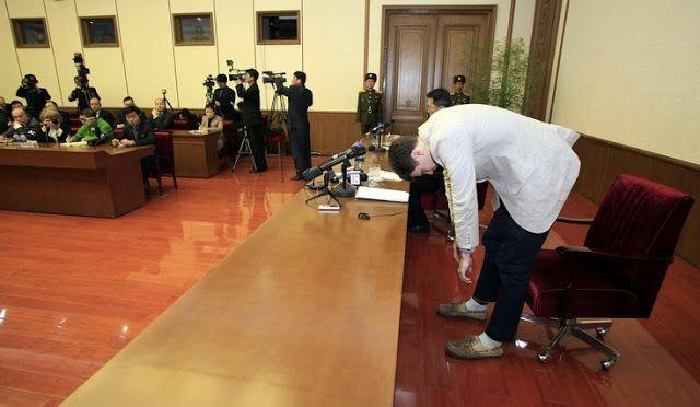 Νikolas: «Ο γιος μου γύρισε από τη Βόρεια Κορέα τυφλός, κου...