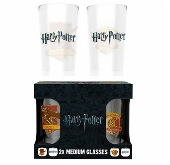 30 Christmas gift ideas for the Harry Potter fan in your life 2016