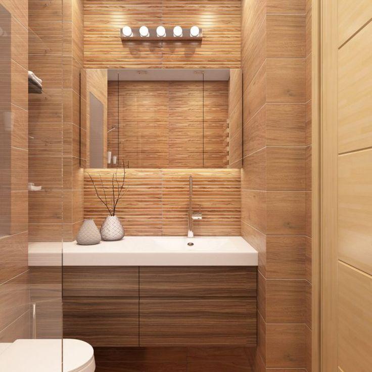Modern lakás berendezés ötletek - kék, sárga, zöld, fehér és világos fa felületek