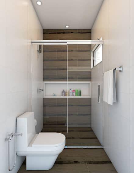 Nice Badezimmer Ideen Design und Bilder