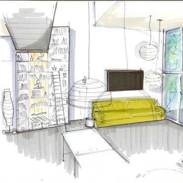17 meilleures id es propos de ferjani sur pinterest - Emission de decoration interieure ...