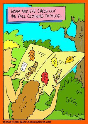 Inherit the Mirth Comic Strip, October 04, 2013 on GoComics.com
