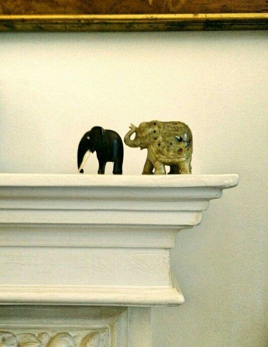 Little animals at b&b gli Specchi #2