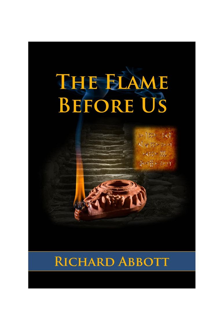 The Flame Before Us Sample  The Flame Before Us follows several inter-related groups of people as they cope with the sudden destruction of the city.  This is a free sample download of the full novel.  Conflict and commitment in the shadow of a city's downfall  The raiding ships have come before, but this time it is different. This time the attackers are coming to stay, and defensive walls will not hold them back. Nowhere is safe. One by one, the great kings and their vassal cities collapse…