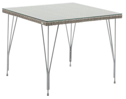 Jetzt Bei Desigano.com Jupiter Tisch Quadratisch Tische, Gartenmöbel,  Esstische, Gartentische Von