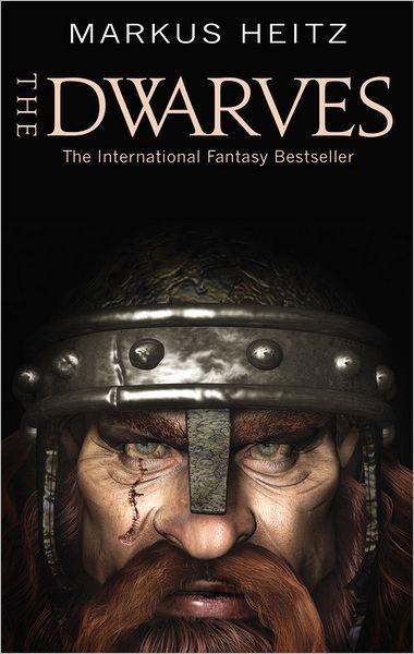 The Dwarves by Markus Heitz (Orbit/Yen)