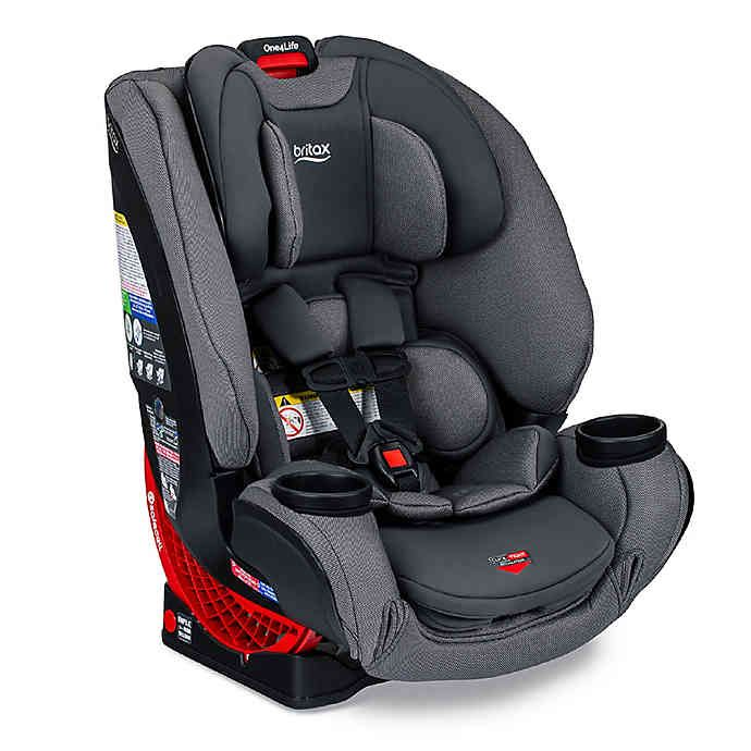 Britax One4life Convertible Car Seat Buybuy Baby Best Convertible Car Seat Car Seats Baby Car Seats