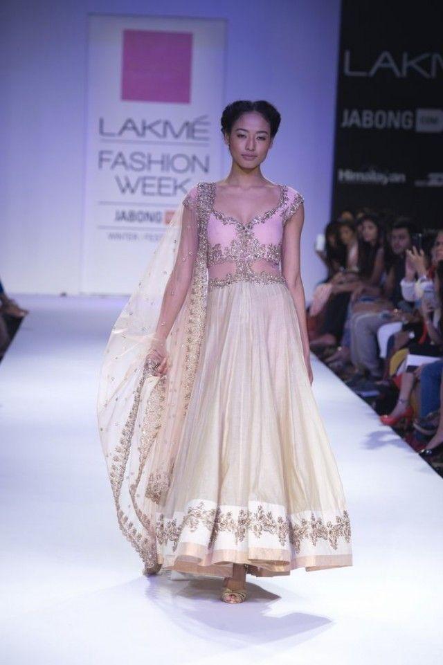 Anushree Reddy Anarkali