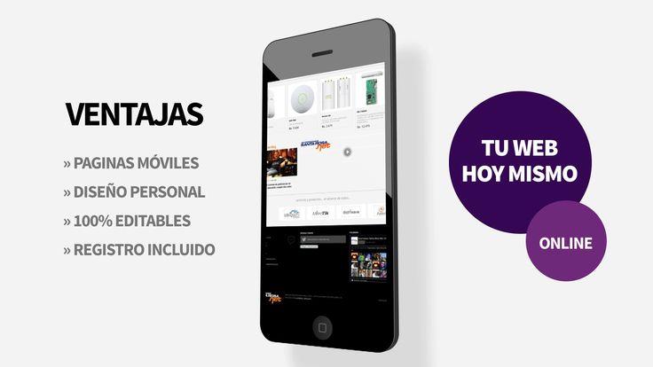 Soluciones Web & Multimedia 2015