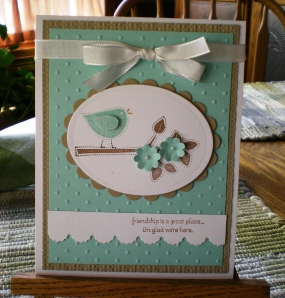 Too cute!: Cards Birds Handmade, Cards Cards Cards, Wedding Cards, Cards Best, Bird Cards, Cards Birthday, Cards Anything, Card Inspiration