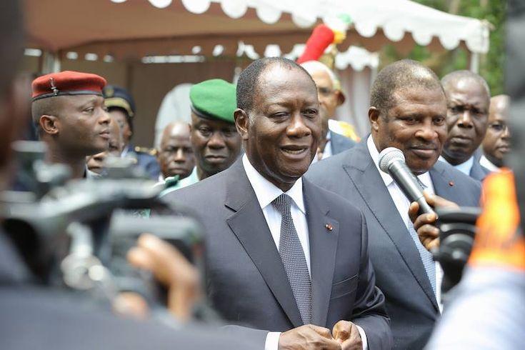 Côte d'Ivoire : Ouattara lance la campagne présidentielle en promettant une paix définitive - http://www.malicom.net/cote-divoire-ouattara-lance-la-campagne-presidentielle-en-promettant-une-paix-definitive/ - Malicom - Toute l'actualité Malienne en direct - http://www.malicom.net/