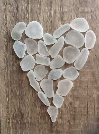Love sea glass. https://www.facebook.com/pages/Sea-Glass-Designs-UK/329262720524032