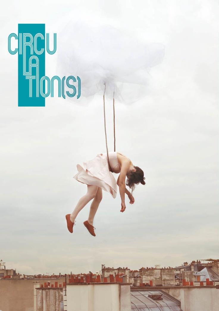 1re édition de Circulation(s), festival de la jeune photographie européenne