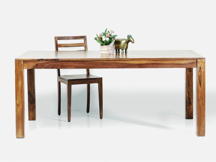 Stół Authentico VIII — Stoły — KARE® Design
