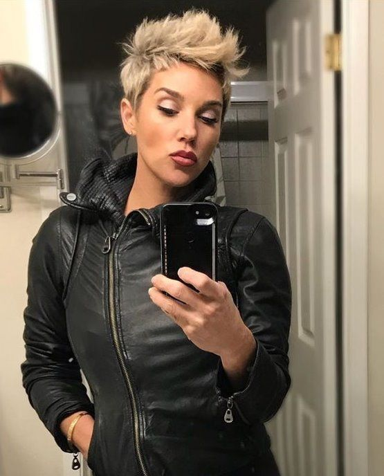 35 Messy Pixie Hairstyle that you will totally adore - #adore #hairstyle #messy #Pixie #totally