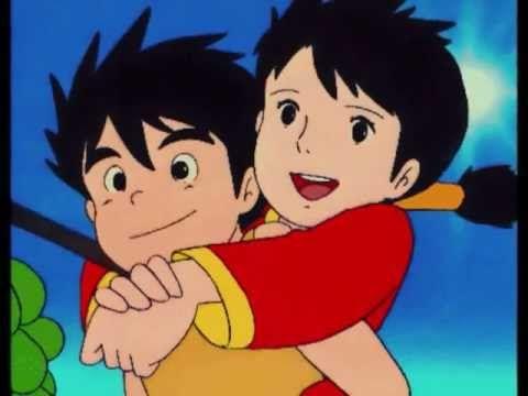 Conan, il ragazzo del futuro   Sigla completa  1981
