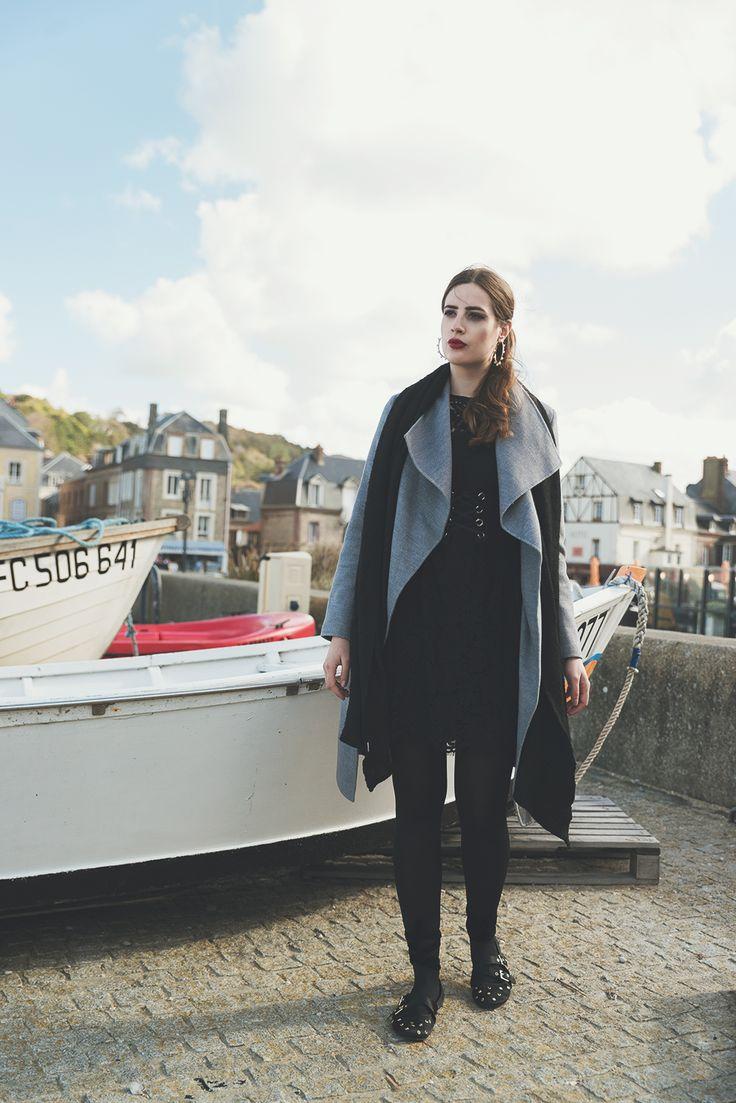 So stylst du den Korsett Gürtel! #Modeblog #Fashionblogger  #Herbstoutfit #Fashionblog #Outfit