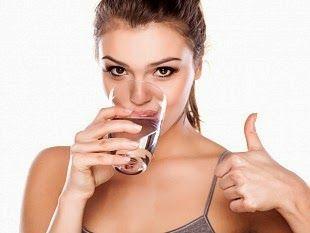 Мое хобби.Здоровое питание: Горячая вода по утрам или 5 простых утренних процедур для здоровья