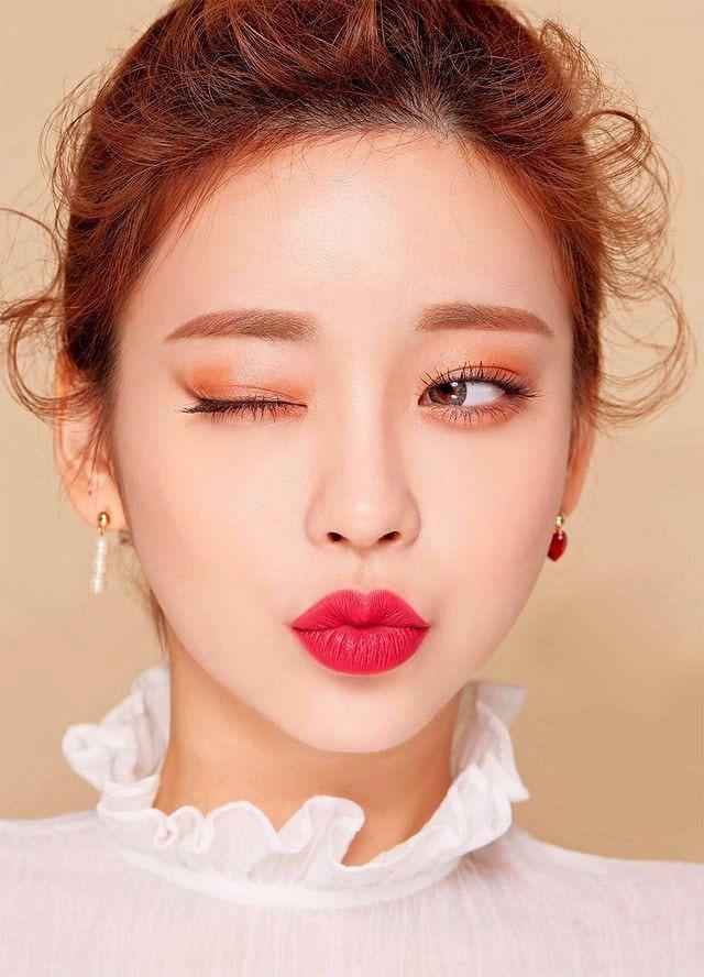 Asian makeup ideas #12