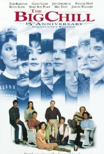 The Big Chill. What a cast. What a story. And the backdrop is South Carolina set to music from Motown. How sweet it is...