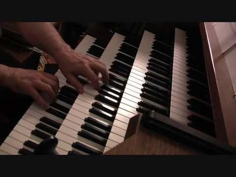 "J S BACH :""Jesu, Joy of Man's Desiring"" Jésus que ma joie demeure BWV 147 - YouTube"