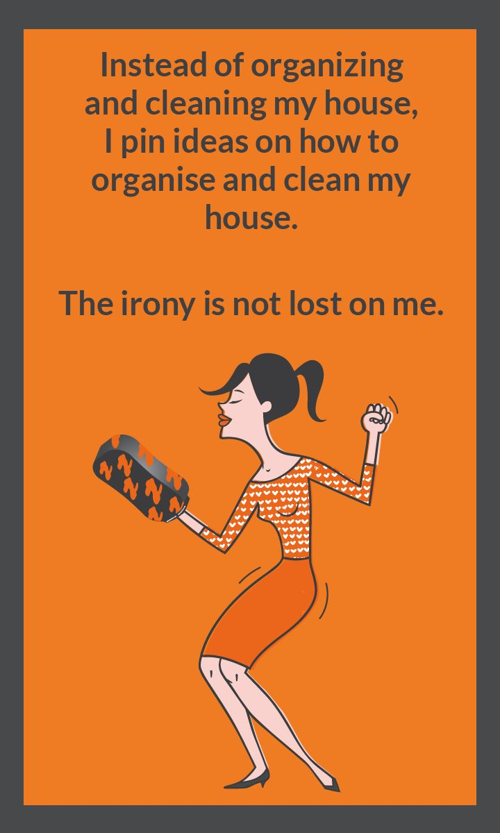 Would be great to clean my house more quickly #cleansmarter