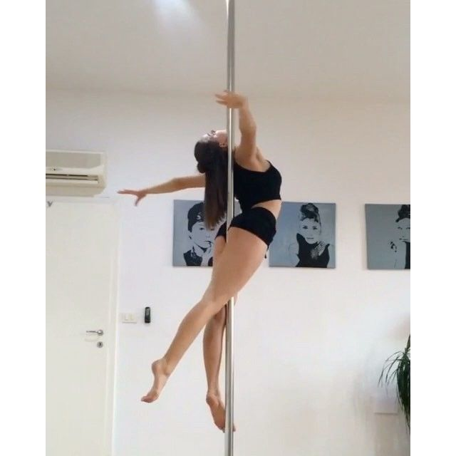 Couldn't find a video from @kapihuria, host of the TITANIC, Day 15 of the #PDNNoExcuses Challenge. But I did see this video submitted by @tjasaskubic_poledance. #PoleDanceNation ✨ Posted by PDN Creator @NikkiStJohn  _ Each time you submit a photo or video for the #PDNNoExcuses Challenge is another chance to WIN POLE DANCE NATION clothing!!! Learn more at PoleDanceNation.com 👉🏾 _ NEXT UP ➡️ Day #16 TWERK. HASHTAG #PDNNoExcuses to submit.  _ ✨Posted By PDN creator @NikkiStJohn. Hosted by…
