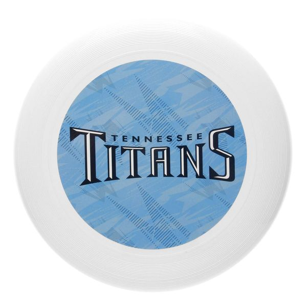 Tennessee Titans Flying Disc - $5.99