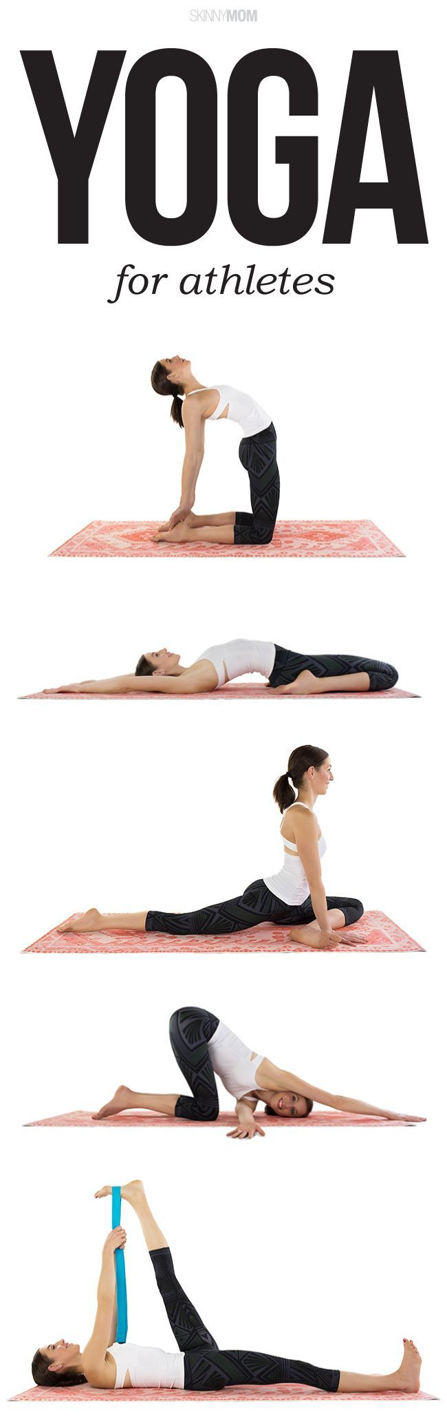 Prevent injury with these simple yoga moves!