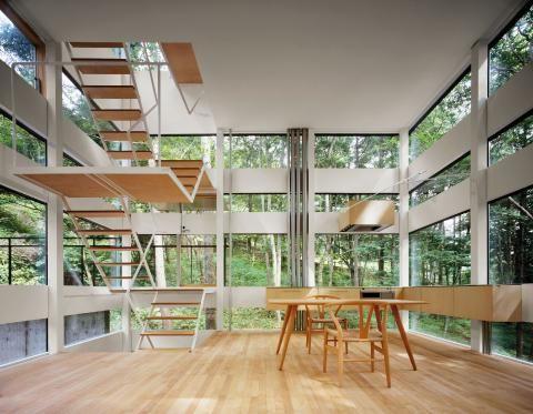 Moderne Architektur Von Japan Bis Chile: Baue Lieber Ungewöhnlich   SPIEGEL  ONLINE   Nachrichten