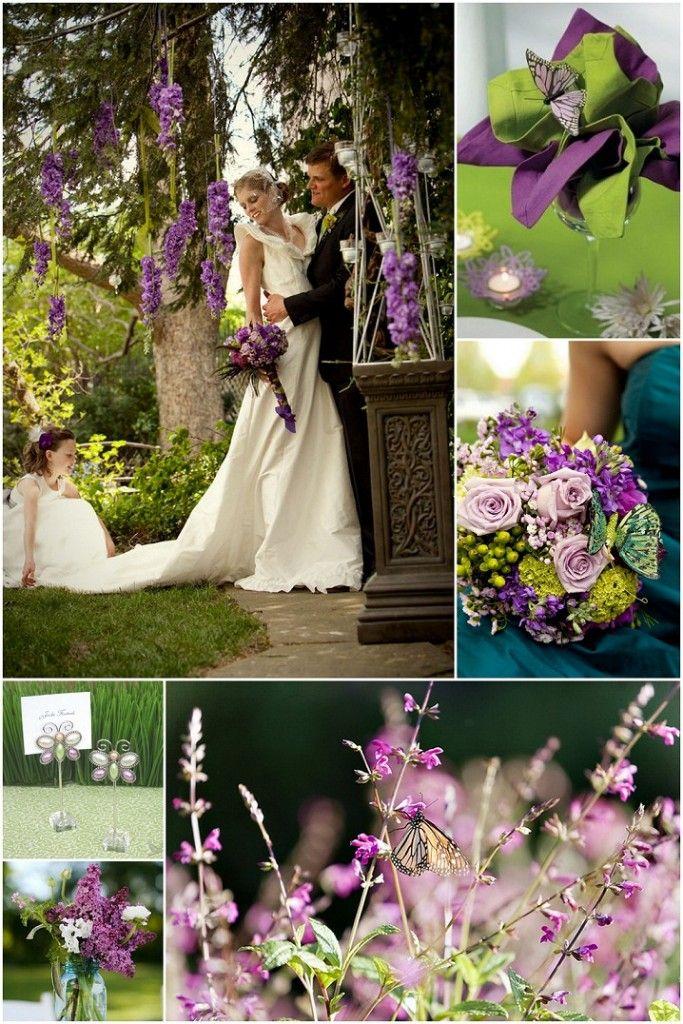 plum/purple colours.