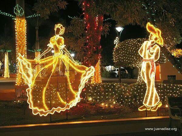 puerto rican christmas a