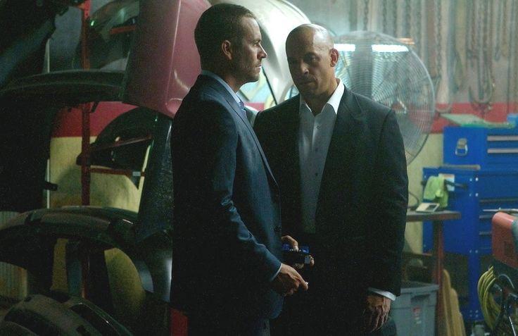 Fast and Furious 7 : toujours plus vite, plus haut, plus fort, le meilleur volet de la saga