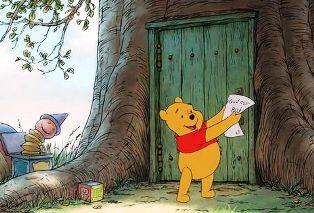 Winnie Pooh llegará a la pantalla grande en acción real - http://www.tvacapulco.com/winnie-pooh-llegara-a-la-pantalla-grande-en-accion-real/