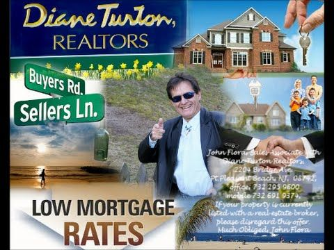 Diane Turton Realtors introduces; John Flora , Sales Associate