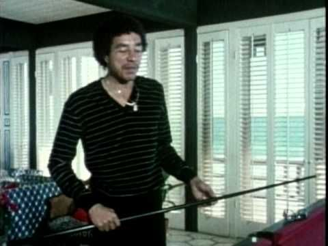 "SMOKEY ROBINSON / BEING WITH YOU (1981) -- Check out the ""Motown Forever!!"" YouTube Playlist --> http://www.youtube.com/playlist?list=PL018932660665C45A #motown"