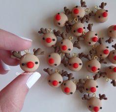 Rudolphe : ultra simple à réaliser