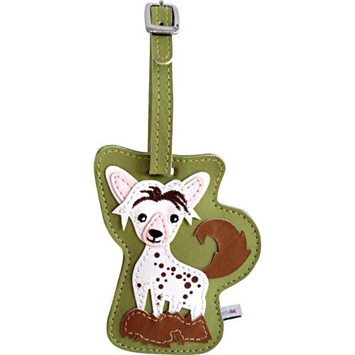 Our Price $9.99  ID: 201200013398  Chinese Crested Luggage Tag: These luggage tags are a must-have for any pet lover! Inside each tag, you will find a standard address card for you to fill out. UPC: 627660903207  http://www.calendars.com/dbs/Chinese-Cresteds/Chinese-Crested-Luggage-Tag/prod201200013398/?categoryId=cat10127=cat10127