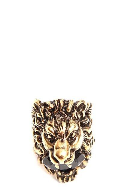 Très Oltre 25 idee carine per Anello leone su Pinterest | Anello uomo  BF22