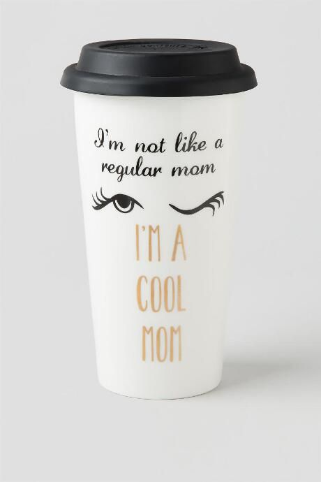 $20 Cool Mom Travel Mug + 25% off