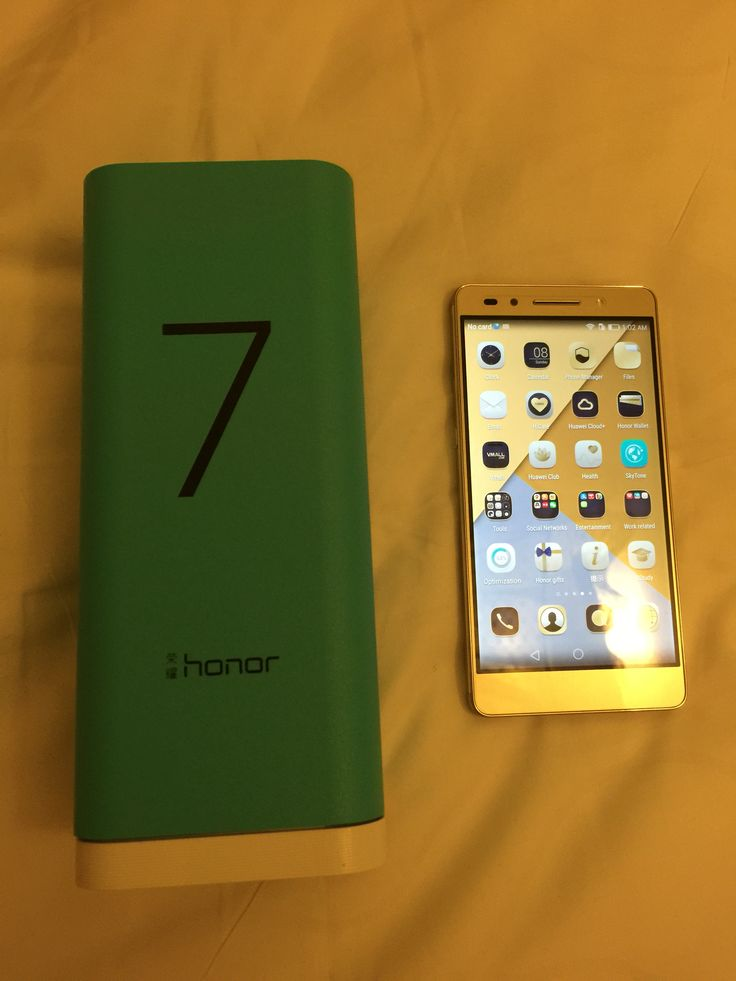 Honor 7 #honor #forthebrave #huawei #huaweiph