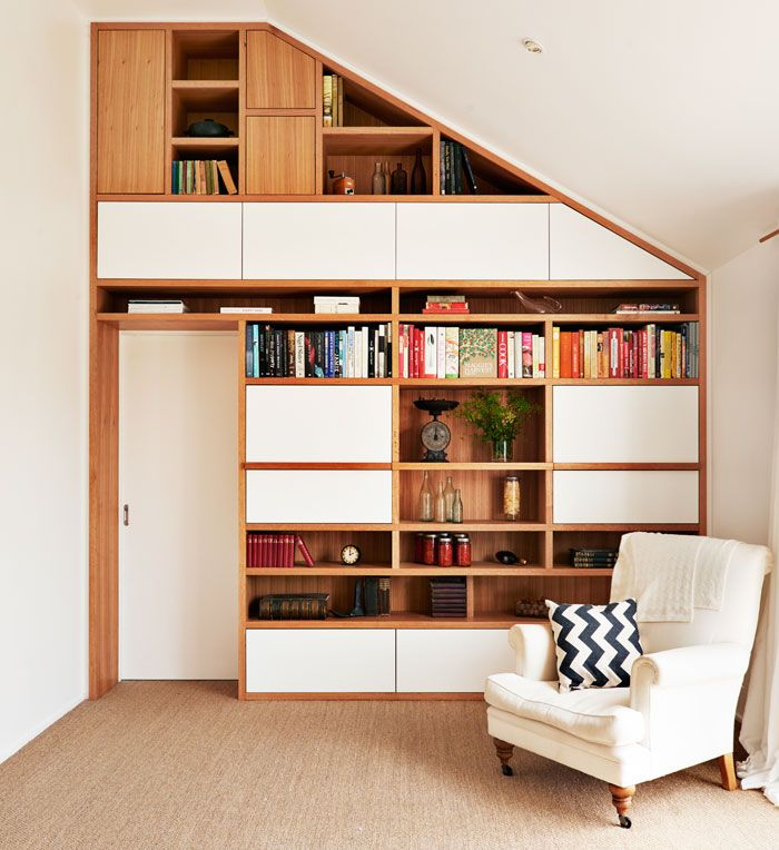 Auld Design Collection Examples of bespoke furniture and joinery, custom designed for clients