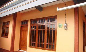 Homestay Dinotiyo - Villa Murah di Kota Batu Malang