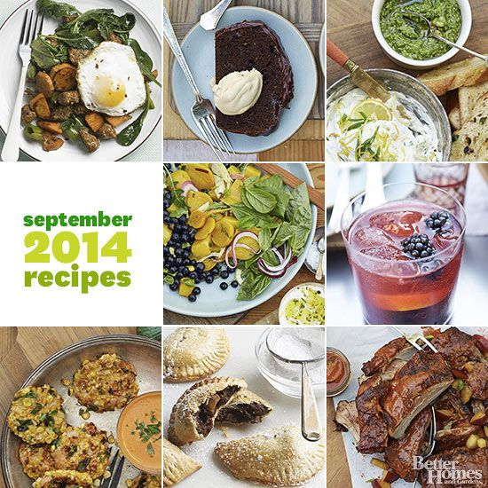 1000 Images About Better Homes And Gardens Monthly Recipe: better homes amp gardens recipes