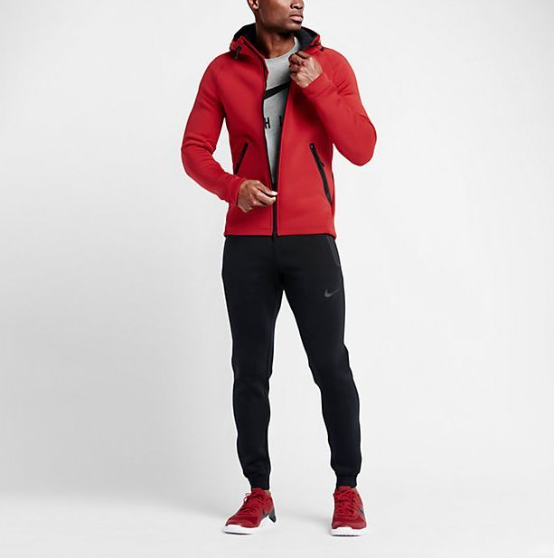 Best Workout Clothes For Men From Nike