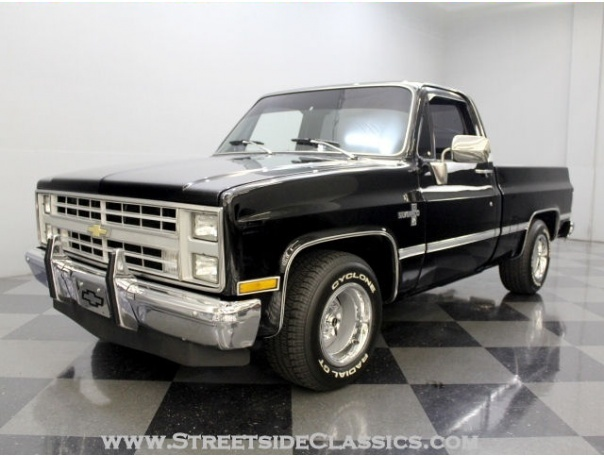9 Best Ideas For My 86 Images On Pinterest Chevrolet