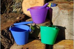 Bucket - Scrunch